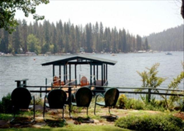 Rothman 14p - Image 1 - Bass Lake - rentals