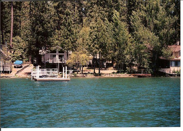 Serrano (Sat-Sat) 12p - Image 1 - Bass Lake - rentals