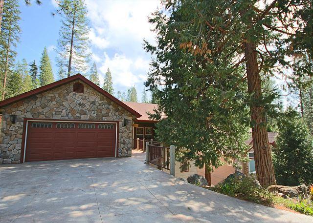 Iyer (Fri-Fri) 12-18p - Image 1 - Bass Lake - rentals