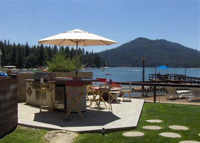 Georgio (Fri-Fri) 12p - Image 1 - Bass Lake - rentals