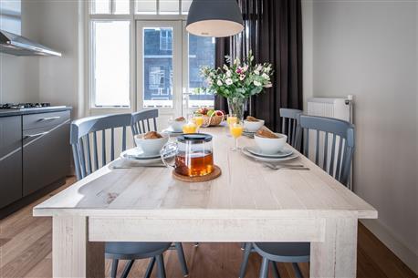 De Pijp Boutique Apartment 6 - Image 1 - Amsterdam - rentals