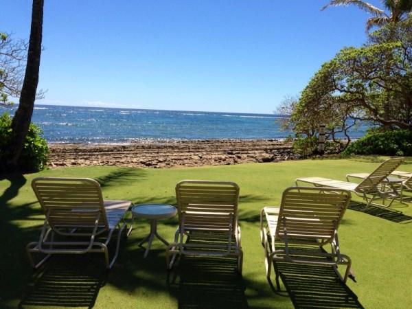 Kapaa Shore 117 Oceanfront - Kapaa Shore 117 - Wainiha - rentals