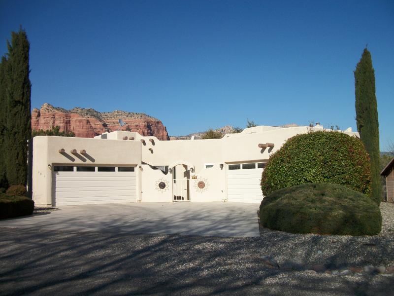 Quiet Sedona Get Away - Image 1 - Sedona - rentals