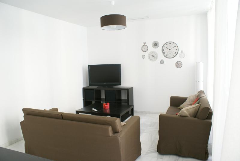Malaga Center Up to 9 guest - Image 1 - Malaga - rentals