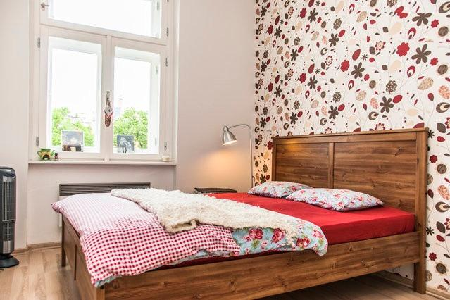 Lovely,close to the Centre, with Free Parking - Image 1 - Prague - rentals