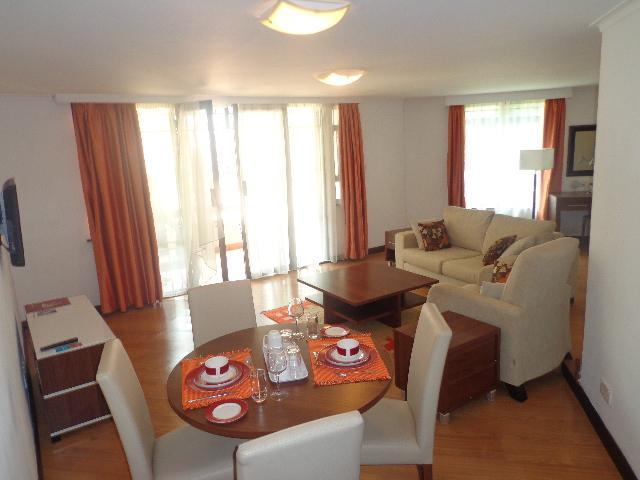 Nairobi fully furnished and serviced studio - Image 1 - Shaba National Reserve - rentals