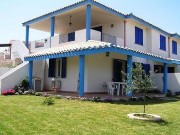 Apartment in  villa - Calasetta SottoTorre - Image 1 - Calasetta - rentals