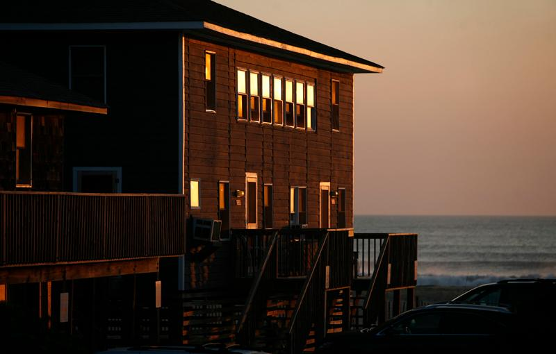 JP Cottage #3 - Image 1 - Nags Head - rentals