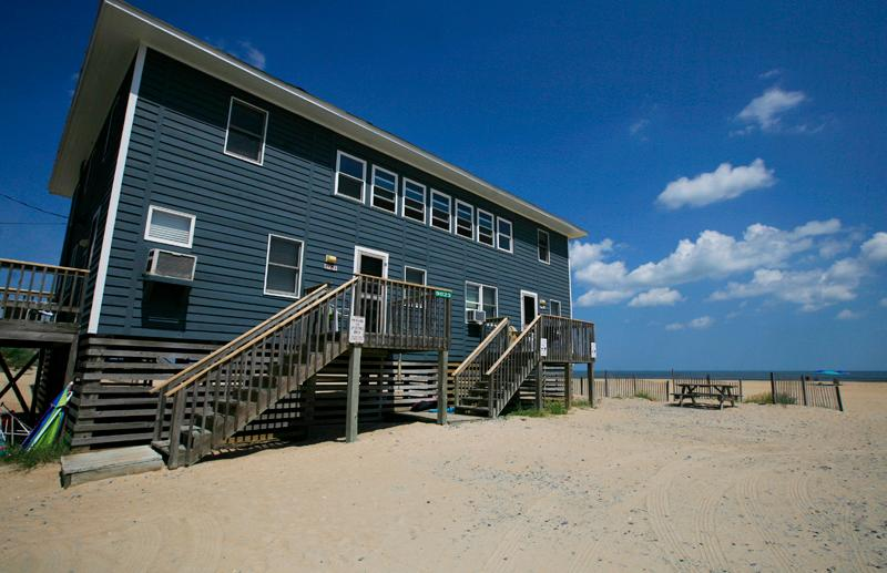 JP Cottage #4 - Image 1 - Nags Head - rentals