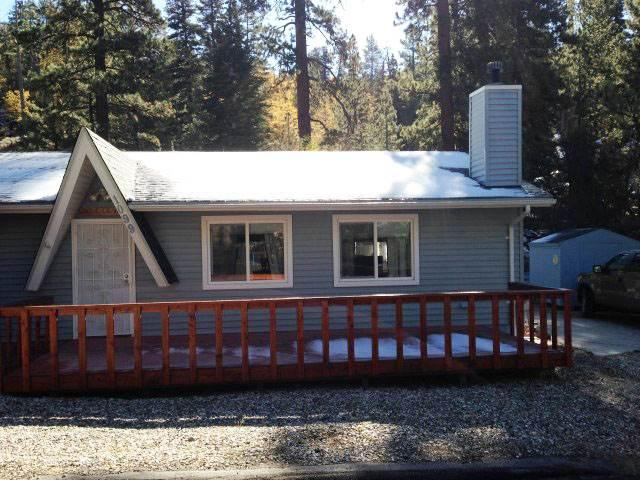 The Bunkhouse - Image 1 - Fawnskin - rentals