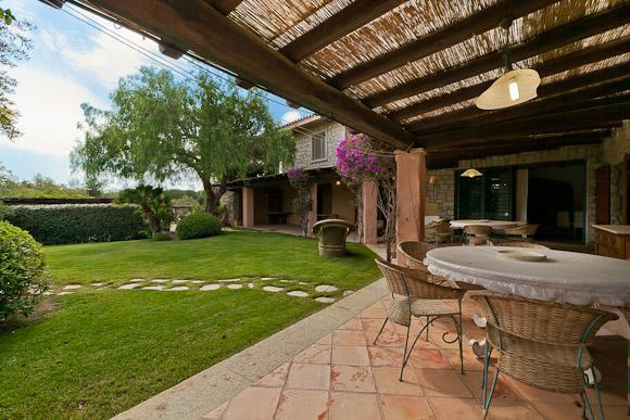 Villa Louise - Image 1 - Villasimius - rentals