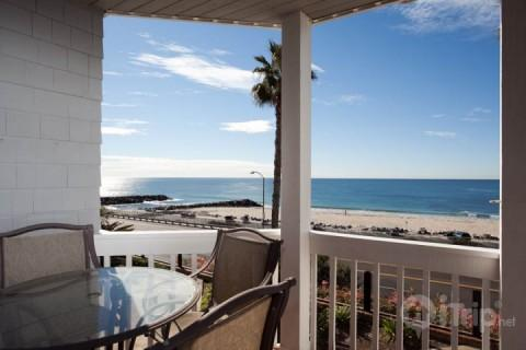 Private Balcony - Steps to the Sand! - Carlsbad - rentals