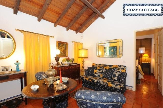 Cozy cottage near Lisbon and Sintra - Image 1 - Lisbon - rentals
