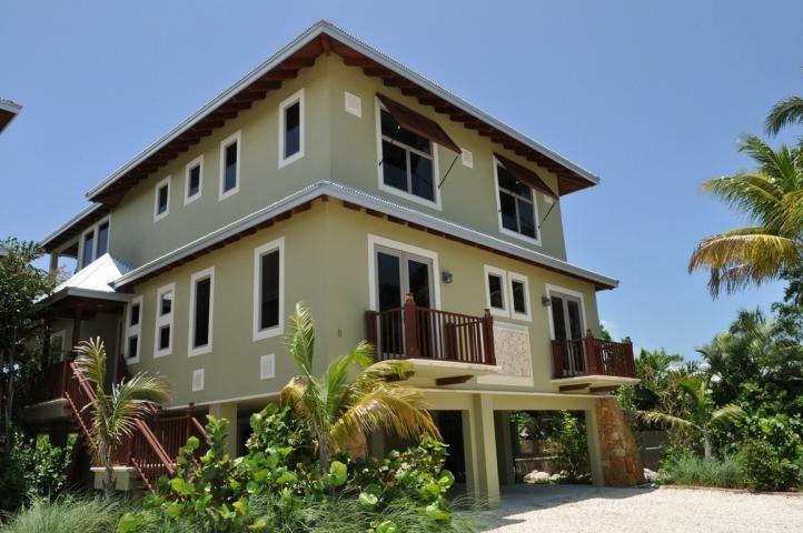 Great Heron House - OCEAN FRONT VILLA: Great Heron House - Marathon - rentals