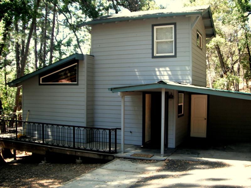 You've arrived - Oak Nest Cottage~ Cozy, Cute, Quiet - Sonora - rentals