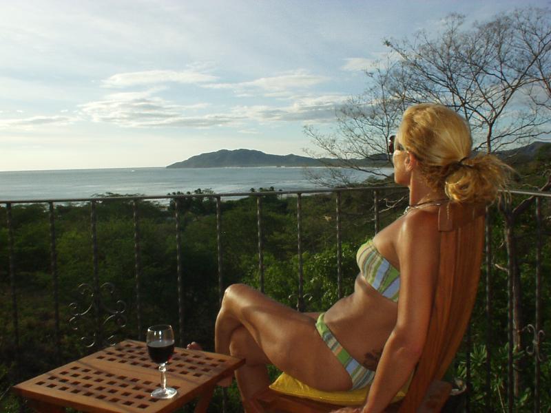 Breathtaking Waterfront Views - Image 1 - Tamarindo - rentals