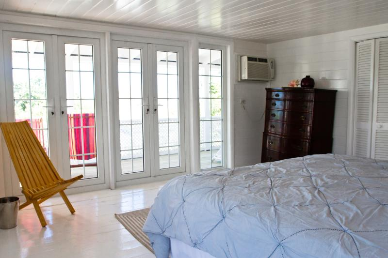 Coral House in the Village Above the Bay! - Image 1 - Dunmore Town - rentals