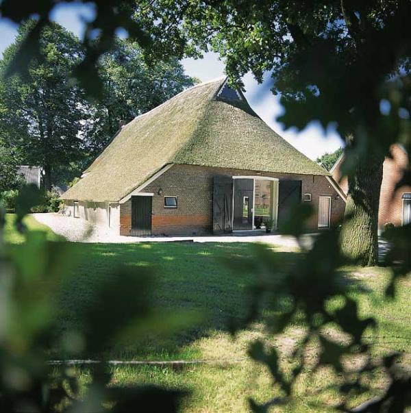 't Heinenhoes - Enjoy the National Park of Drenthe (Netherlands) - Anderen - rentals