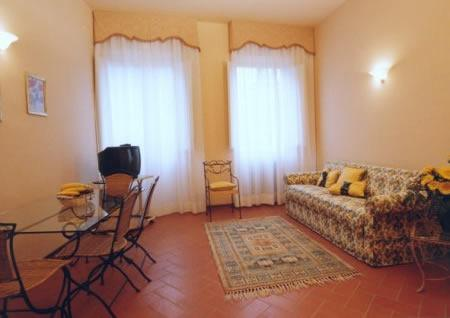 FLORENCETOGETHER APARTMENTS FOSCOLO - Image 1 - Florence - rentals