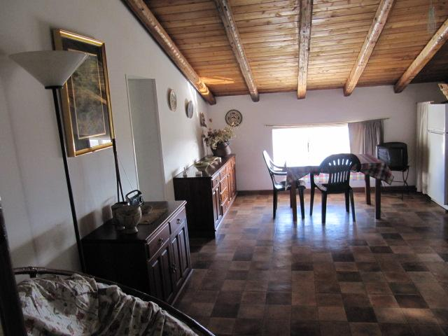 Living room/kitchen - I Tre Alberi - House Of The Carob Tree - Giardini Naxos - rentals