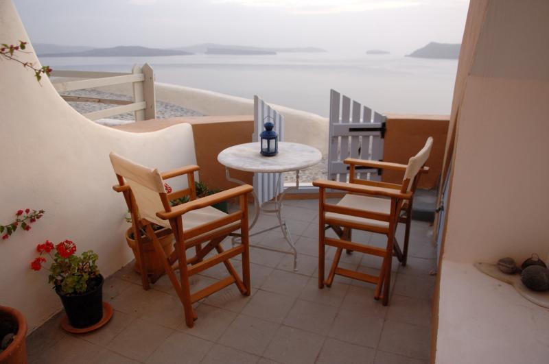 Villa Kallisti - Image 1 - Oia - rentals