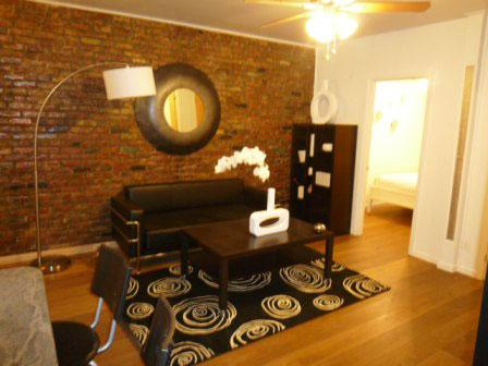 Chic 3BR/2BA for 8 people in SoHo & Little Italy - Image 1 - New York City - rentals