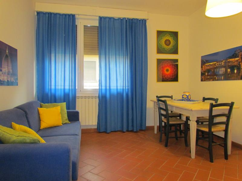 Florence Apartments - Apartment Borgo Paula - Image 1 - Florence - rentals