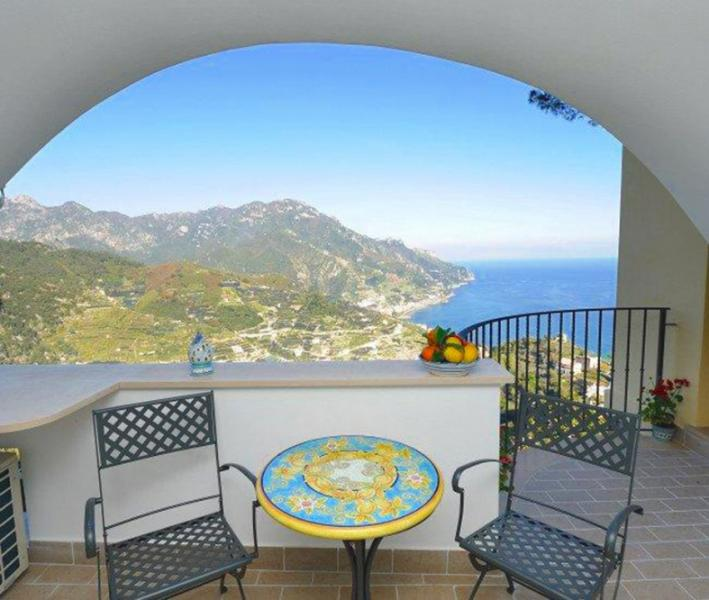 Apartment Emerald in the heart of Ravello - Image 1 - Ravello - rentals