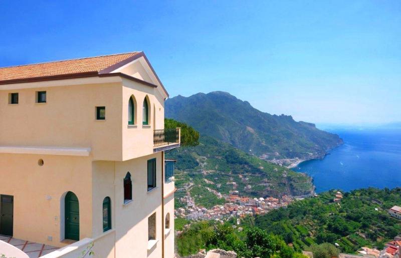 Apartment  Love in Ravello, centrally located - Image 1 - Ravello - rentals