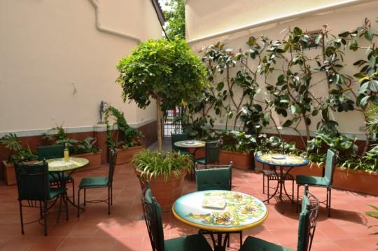 APPARTAMENTO ELISA E - SORRENTO CENTRE - Sorrento - Image 1 - Panza - rentals