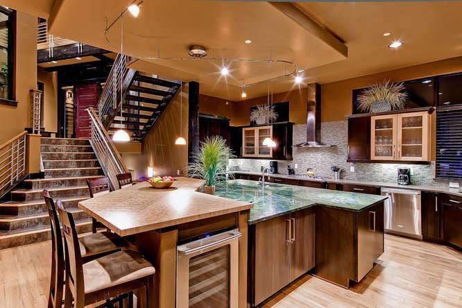 The Baker House - Image 1 - Frisco - rentals