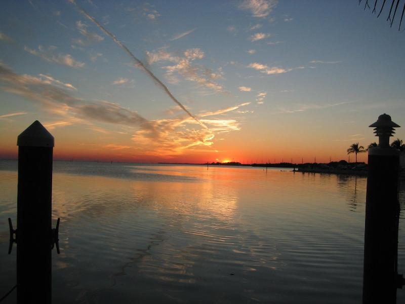 You will never want to leave - You will never want to leave - Matecumbe Key - rentals