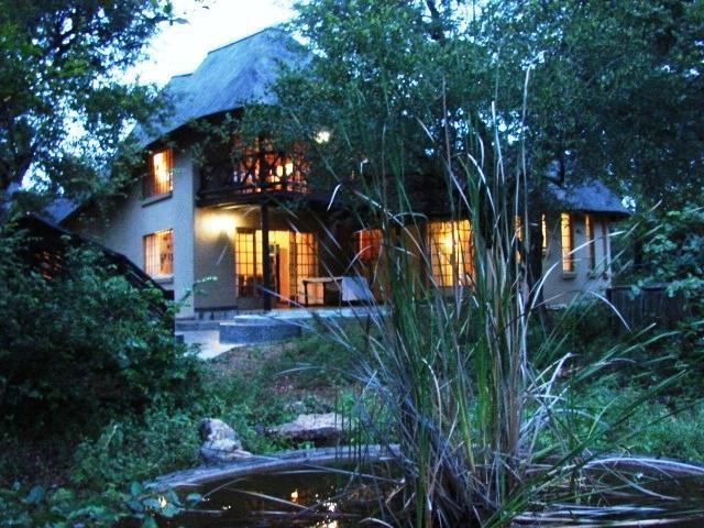 Private Bush Retreat - Kruger River Villa - Marloth Park - rentals