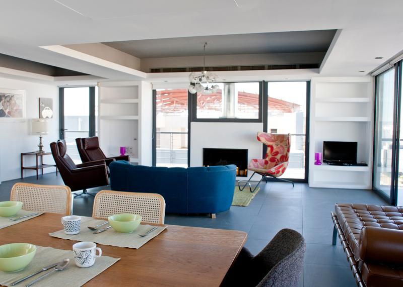 An Impressive Loft in Gazi - Athens - Image 1 - Athens - rentals