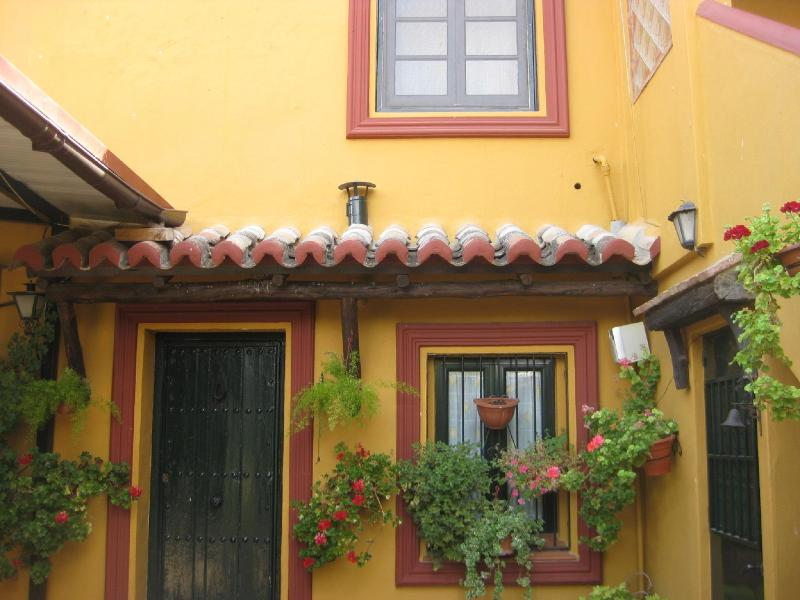 Hacienda La Venta, with natural charm! - Image 1 - Alora - rentals