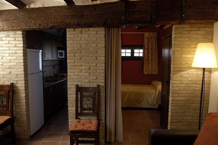 appartment in sierra de albarracin - Image 1 - Gea de Albarracin - rentals