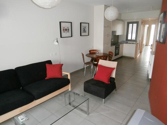 New spacious central flat in Nicosia - Image 1 - Nicosia - rentals