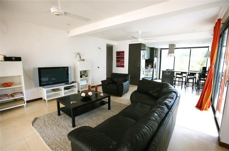 modern seaside garden apartment - Image 1 - Dominican Republic - rentals