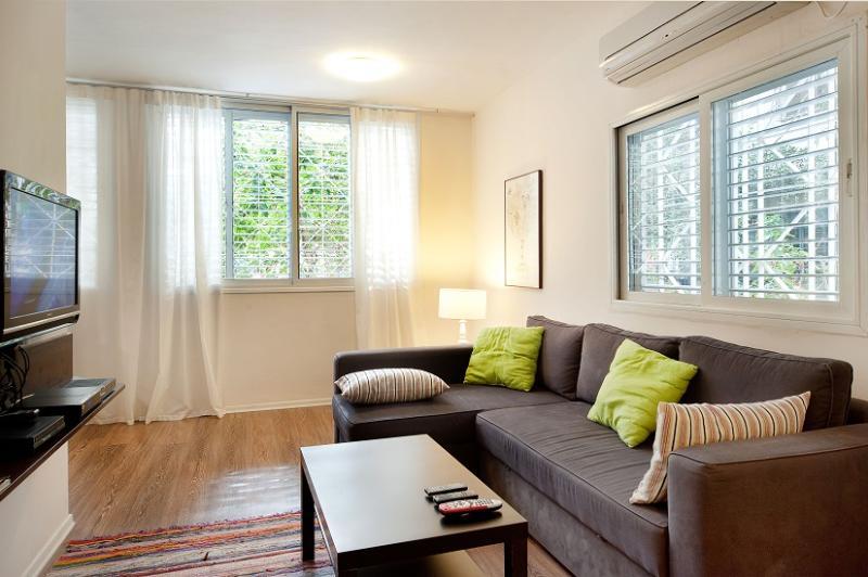 Shalag - Gordon Beach suite - Image 1 - Tel Aviv - rentals