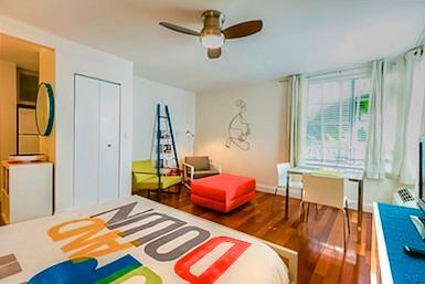 Vacation Rental in Miami Beach - New Shelbourne HUDSON 208 - Miami Beach - rentals