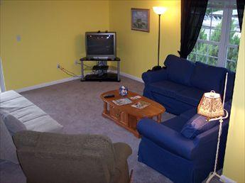 Family Room - Suite Tranquility 105700 - Mineral - rentals