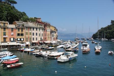 Out The Window - Loft On The Water - Portofino - Portofino - rentals