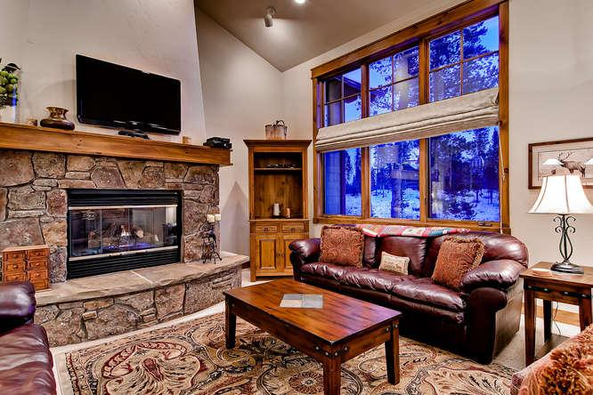 Lodge at Cucumber Patch - Gondola access! - Image 1 - Breckenridge - rentals