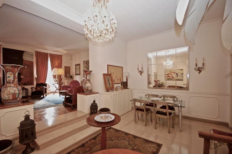 San Teodor Apartment - Image 1 - Ome - rentals
