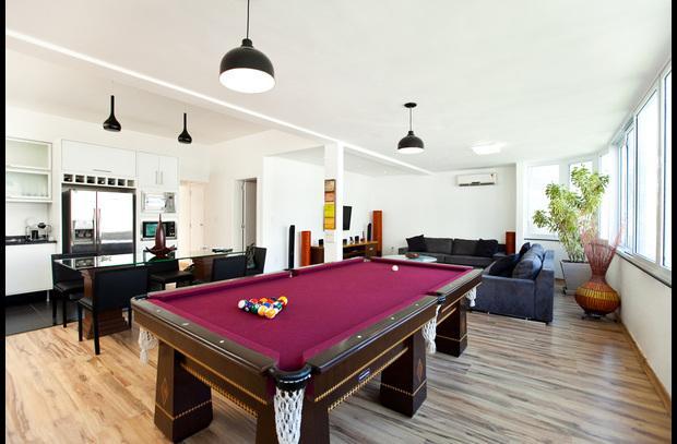RioBeachRentals - 4 Bedroom Luxury Penthouse  #450 - Image 1 - Ipanema - rentals