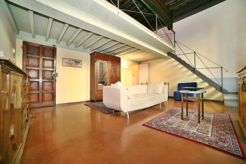 Vacation Rental at Suite dei Servi in Florence - Image 1 - Florence - rentals