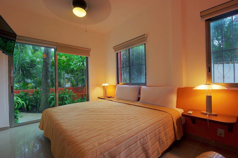 Garden Room - Image 1 - Quintana Roo - rentals