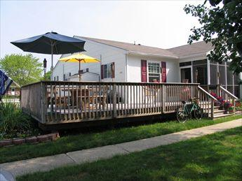 Seaside Cottage 15594 - Image 1 - Cape May - rentals