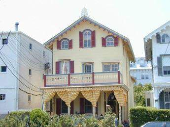 16 Gurney St 9021 - Image 1 - Cape May - rentals