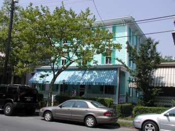 729 Columbia Ave 25884 - Image 1 - Cape May - rentals